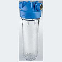 Фильтр для воды Atlas Filtri (Италия) DP 10 MONO 3/4 OT TS