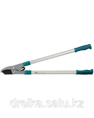 Сучкорез садовый RACO 4214-53/254, с облегченными алюминиевыми ручками, рез до 30мм, 690мм , фото 2