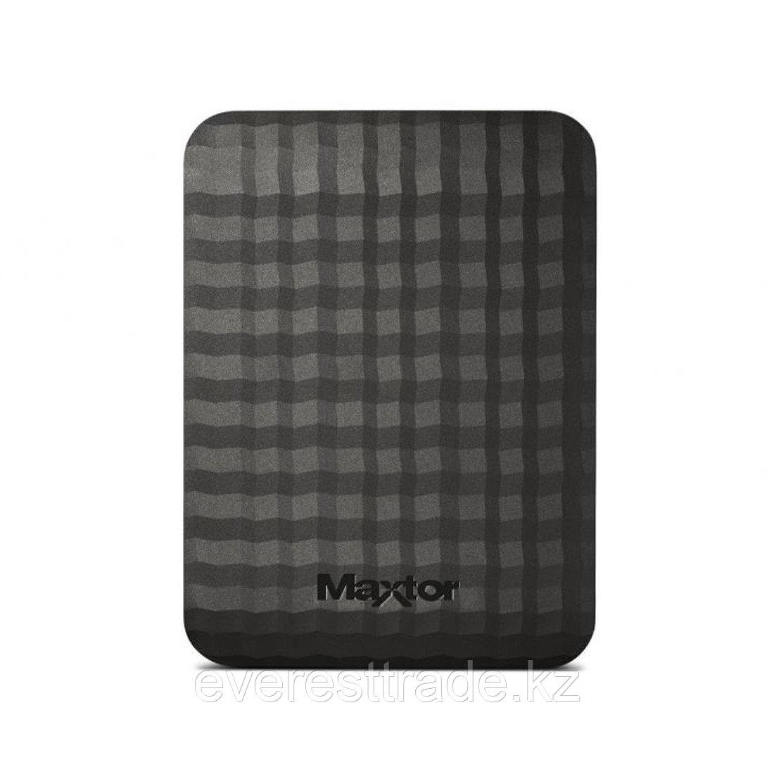 "Внешний жёсткий диск Seagate (Maxtor) 500GB 2.5"" STSHX-M500TCBM USB 3.0"