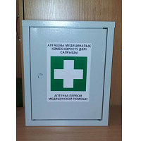 Шкаф для хранения мед.препаратов ФАМ-1
