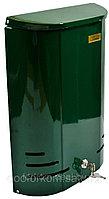Односекционный почтовый ящик «Модерн» (зеленый)