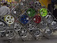 Стеллаж для автомобильных дисков, фото 1