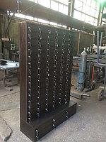 Шкаф металлический по сотовые телефоны