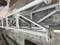 Металлоконструкции башен (мачты)