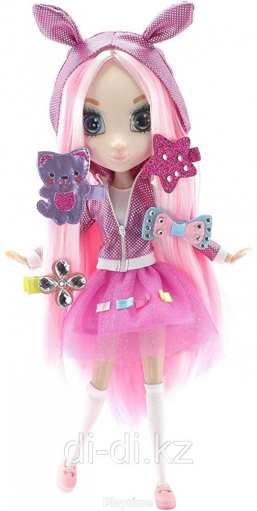 Кукла Shibajuku Girls – Шидзуки-2, 33 см