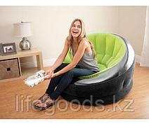 Кресло надувное Empire Chair, Intex 68581