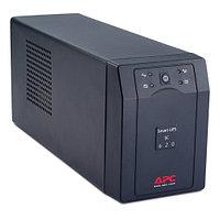 UPS APC/SC620I/Smart/Line Interactiv/IEC/620 VА/390 W