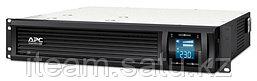 UPS APC/SMC1000I-2U/Smart/Line Interactiv/Rack/IEC/1000 VА/600 W