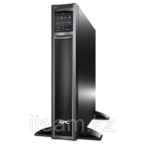 UPS APC/SMX1000I/Smart X-Series/Line interactiv/R-T/IEC/1 000 VА/800 W