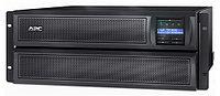 UPS APC/SMX2200HV/Smart X-Series/Line interactiv/R-T/IEC/2 200 VА/1 980 W