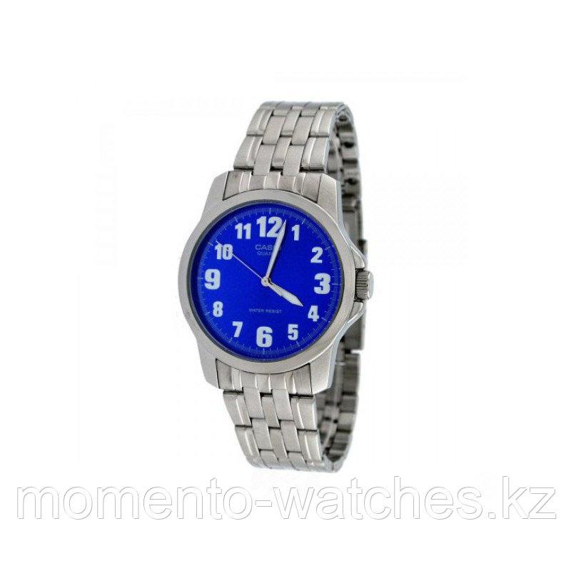 Мужские часы Casio MTP-1216A-2BDF