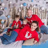 СВИТШОТЫ для всей семьи (Family Look) детские