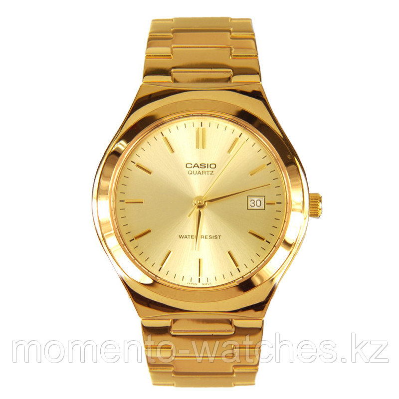 Мужские часы Casio MTP-1170N-9ARDF
