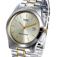 Мужские часы Casio MTP-1141G-9ARDF
