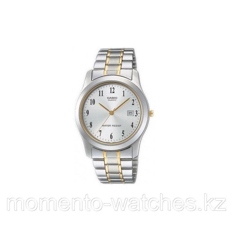 Мужские часы Casio MTP-1141G-7BRDF