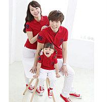 Футболка от Family Look (цена за взрослую футболку)