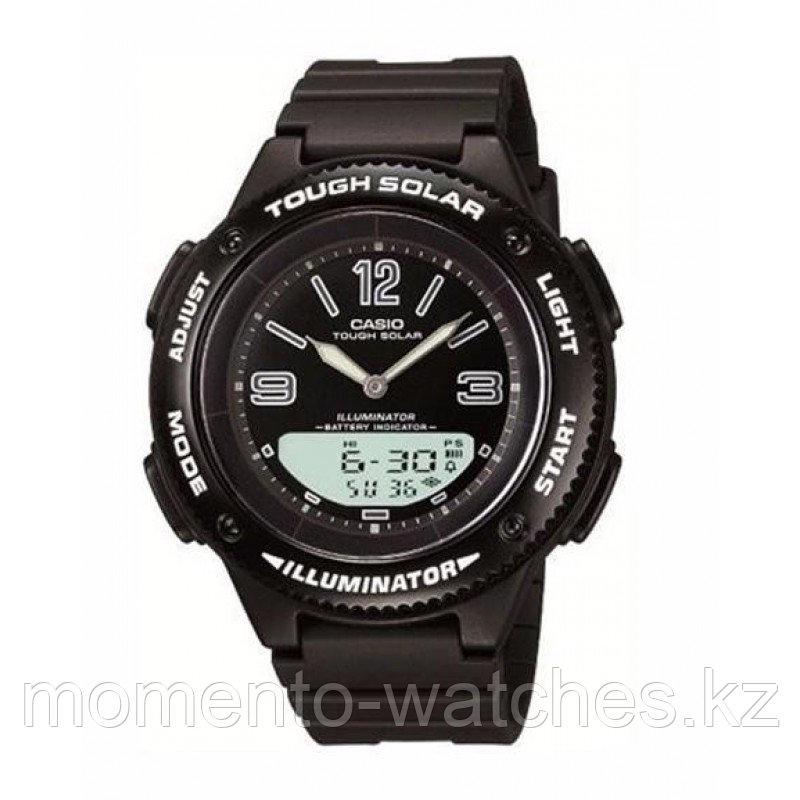 Мужские часы Casio LCF-30-1BDR