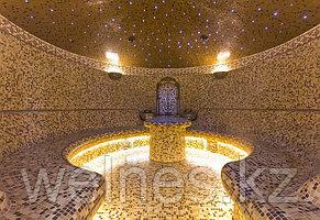 Турецкие сауны, хамамы. Строительство, реконструкция, отделка.