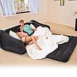 Надувной диван трансформер (раскладная софа), Intex 68566, фото 2