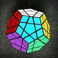 Кубик-Рубика «Мега»