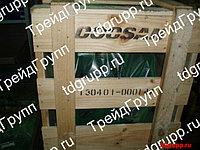 K1003939A Гидромотор хода в сборе с редуктором Doosan S255LC-V