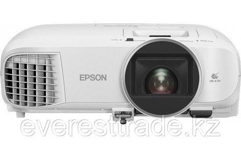 Проектор для дом. кино Epson EH-TW5600, фото 2