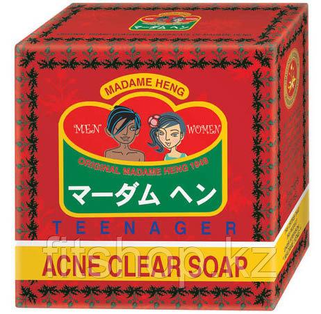 Мыло для проблемной кожи Madame Heng (Мадам Хенг)