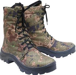 Обувь для рыбаков и охотников летняя
