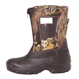 Обувь для рыбаков и охотников зимняя