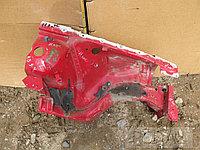 Лонжерон левый Т40М4-2801070 (1029 мм)
