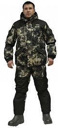 Одежда для рыбаков и охотников зимняя