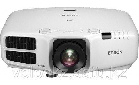 Проектор инсталяционный Epson G6450WU, фото 2