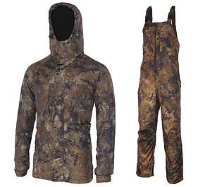 Одежда для рыбаков и охотников демисезонная