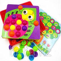"""Мозаика """"Кнопки"""" Button Nail, фото 3"""