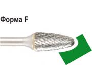 Борфреза форма F диаметр головки 12мм