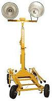 Мобильная световая башня KIPOR KLB400-2
