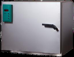Сушильный шкаф ШС-80-01-СПУ до 200°С камера и корпус - нержавеющая сталь