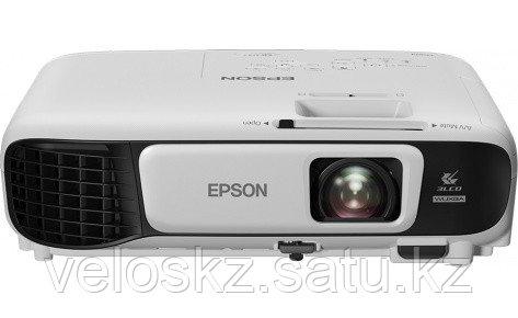 Проектор универсальный Epson EB-U42, фото 2
