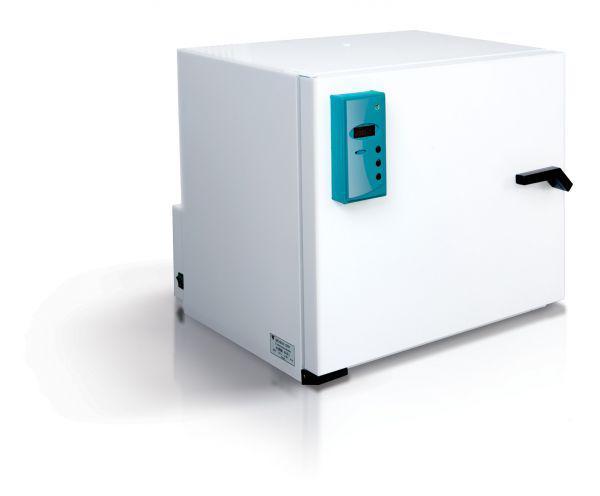 Сушильный шкаф ШС-80-01-СПУ до 200°С камера - нержавеющая сталь
