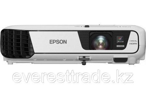Проектор универсальный Epson EB-W32, фото 2