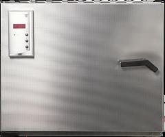 Сушильный шкаф ШС-80 МК СПУ до 350°С  камера и корпус - нержавеющая сталь