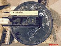 81QB-13011 натяжное колесо Hyundai R480LC-9