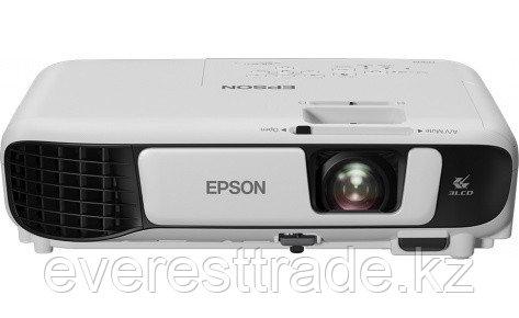 Проектор универсальный Epson EB-W41, фото 2