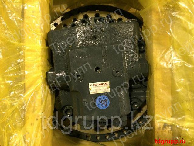 31Q7-40040 гидромотор хода Hyundai R260LC-9