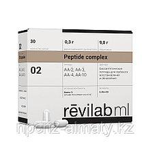 Revilab ML 02 для системы кроветворения, химио-радиопротектор