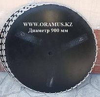 Алмазный диск по бетону ЖБ 900мм