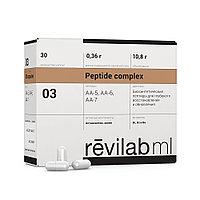 Revilab ML 03 для нервной системы и глаз