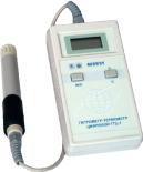 Приборы для контроля параметров среды и продукции