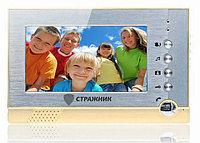 Видео домофон цветной Стражник STR -7BR