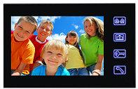 Видео домофон цветной Стражник STR-7SR-SLIM